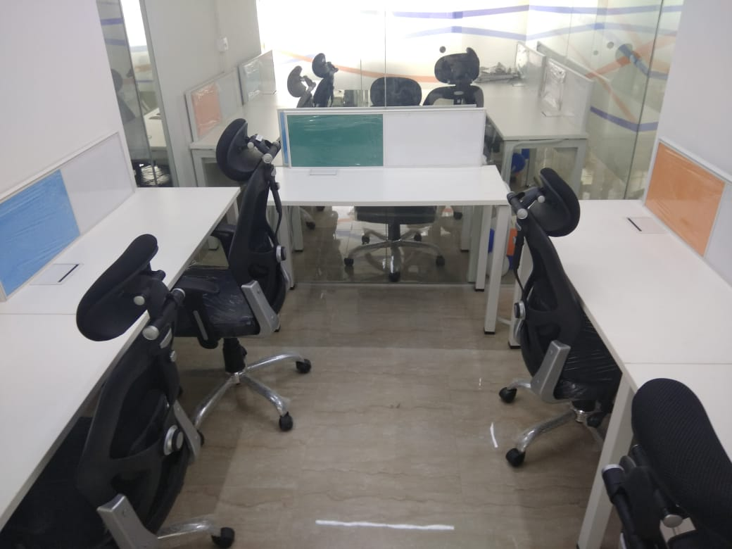 Co-working space for digital Marketing person