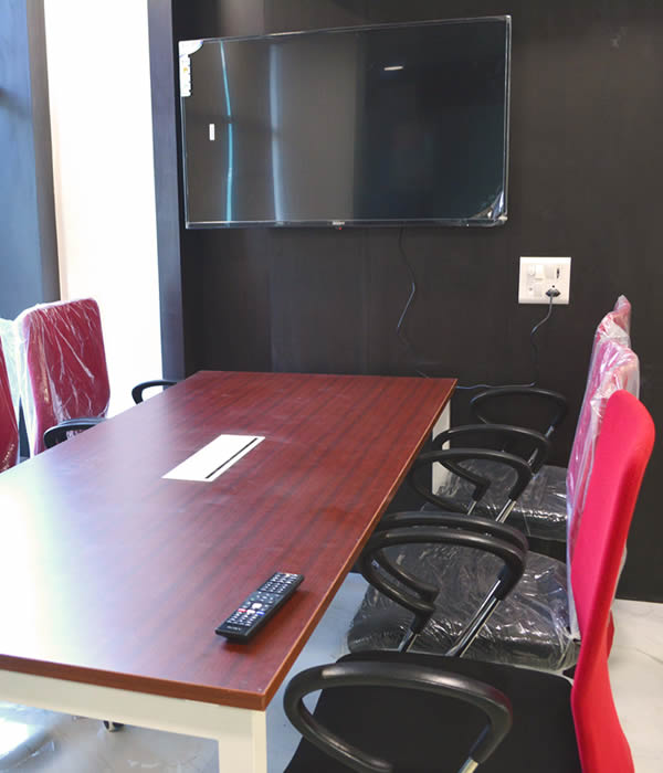 Conference Rooms In Preet Vihar