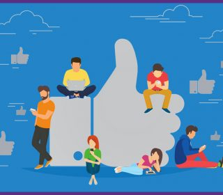 social-media-coworking-space