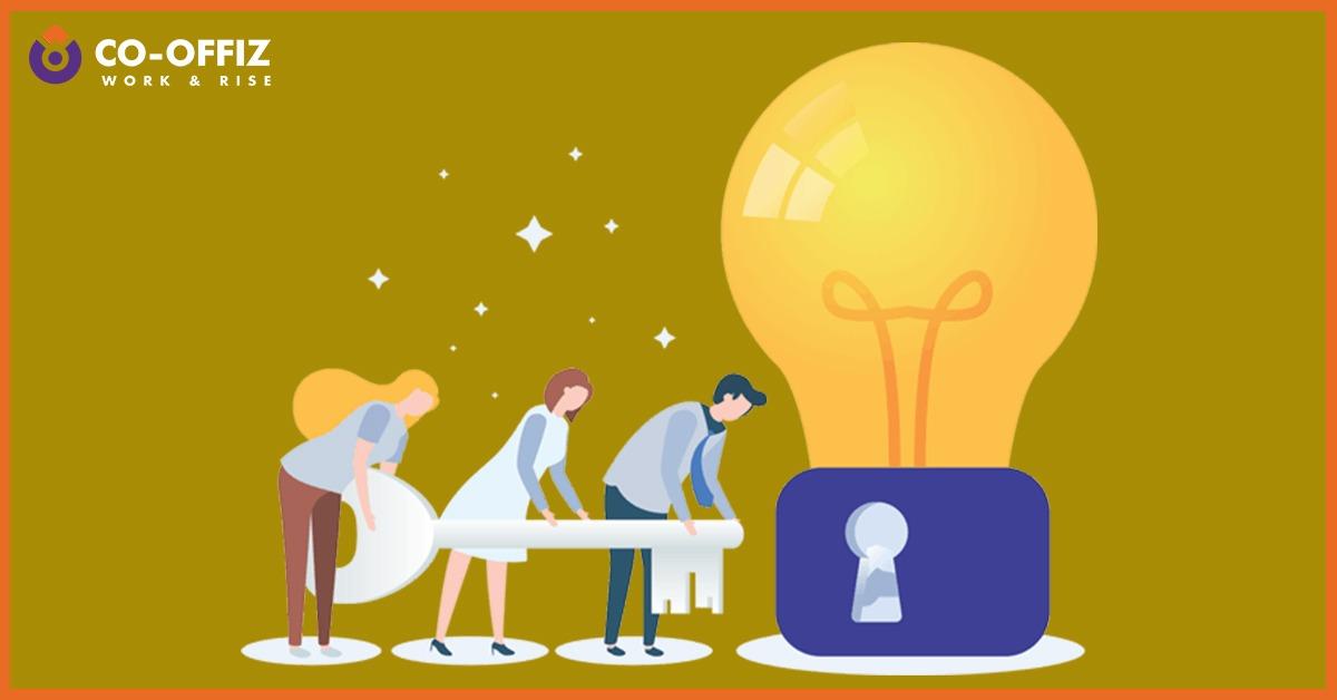 Distinguish-startup-business