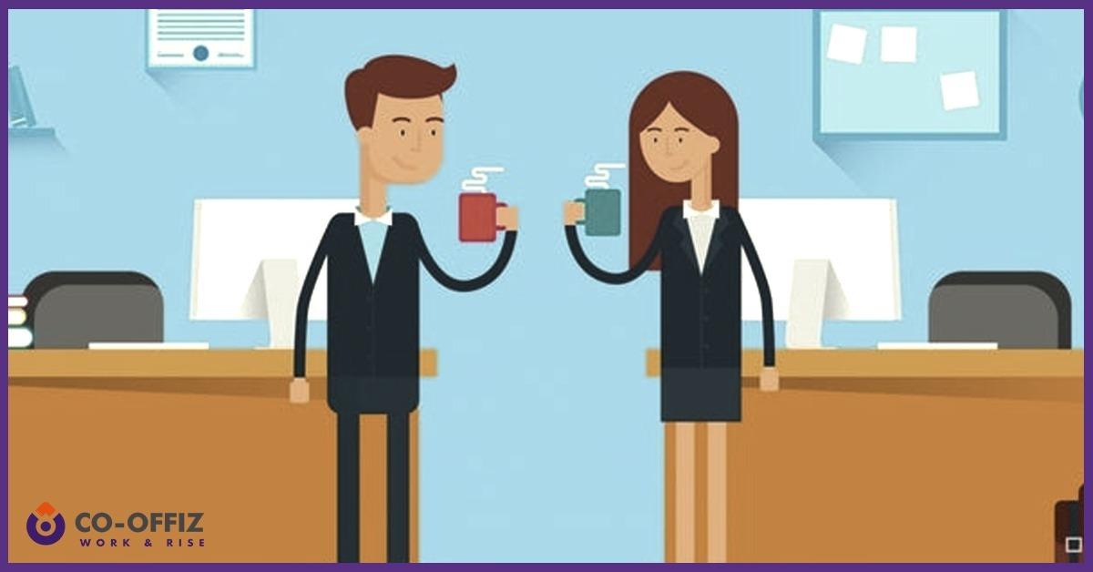 office-etiquette-ethics