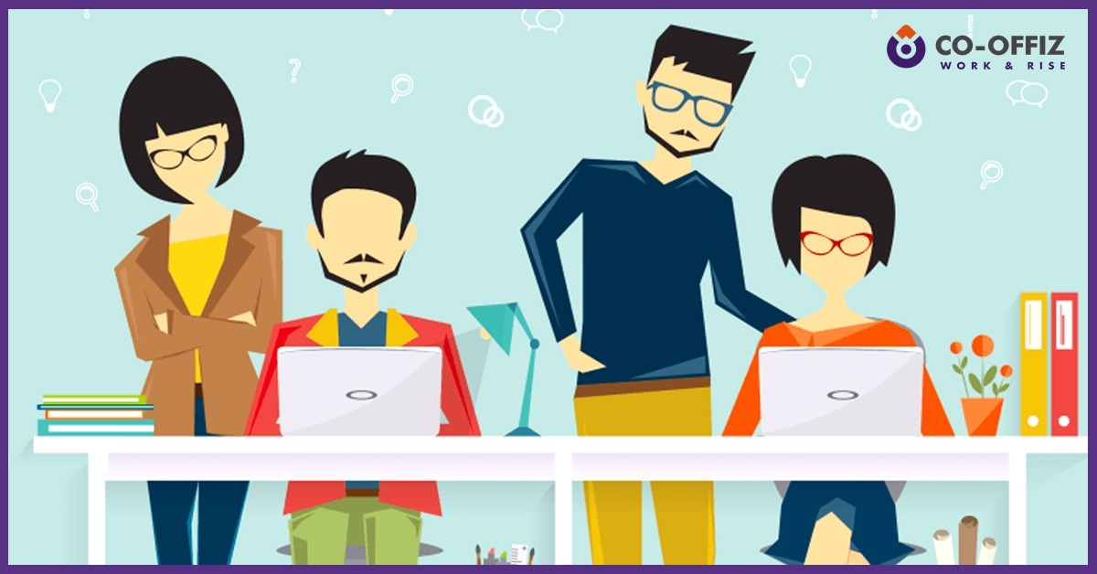 coworking-space-be-friendly