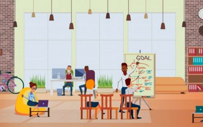 compelling-reasons-Coworking-illustration-cooffiz-co-office-coworking-in-delhi