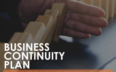 Business Continuity Plan for MNC- Co-Offiz