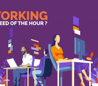 Best Coworking Space in Delhi NCR