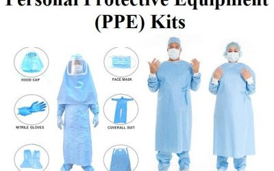PPE-Kits