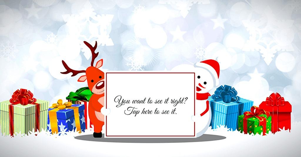 online-christmas-greetings